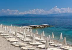 Primasol Louis Ionian Sun - 코르푸 - 해변