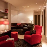 안바 비앤비 디럭스 Hotel Lounge