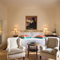 그랜드 호텔 플라자 Guestroom