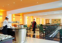 Lti Louis Grand Hotel - 코르푸 - 레스토랑
