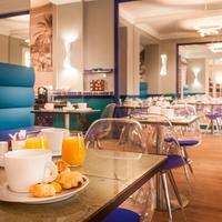 호텔 나이스 엑셀시어 샤토 & 호텔 컬렉션 Breakfast Area