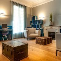 호텔 나이스 엑셀시어 샤토 & 호텔 컬렉션 Executive Lounge