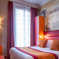 호텔 나이스 엑셀시어 샤토 & 호텔 컬렉션 Guestroom