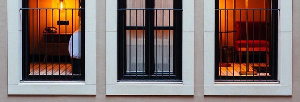 더 위트모어 - 바르셀로나 - 건물