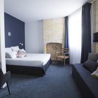 Hotel La Cour Carrée
