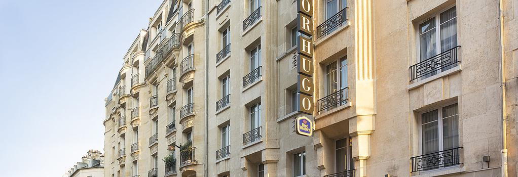 Hotel Victor Hugo Paris Kléber - 파리 - 건물