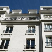 르 제너럴 호텔 Hotel Front