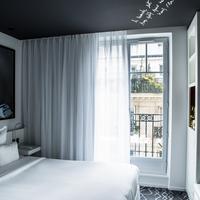 르 제너럴 호텔 Guestroom