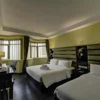아레나 스타 호텔 Guestroom