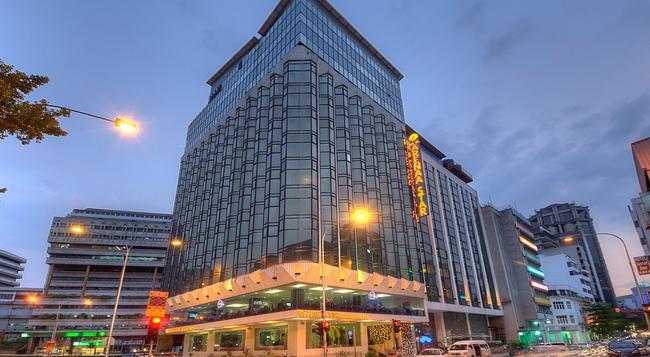 아레나 스타 호텔 - 쿠알라룸푸르 - 건물