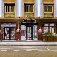 루즈벨트 호텔 Featured Image