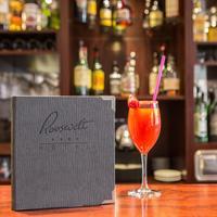 루즈벨트 호텔 Hotel Bar