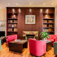 루즈벨트 호텔 Fireplace