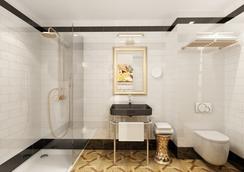 호텔 에펠 프티 루브르 - 파리 - 욕실