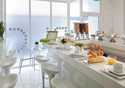 BLC Design Hotel - 파리 - 라운지