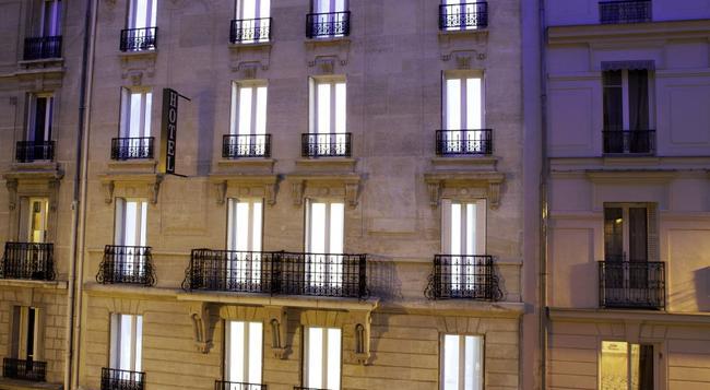 BLC 디자인 호텔 - 파리 - 건물