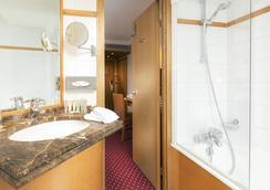 호텔 로열 세인트 미셀 - 파리 - 욕실