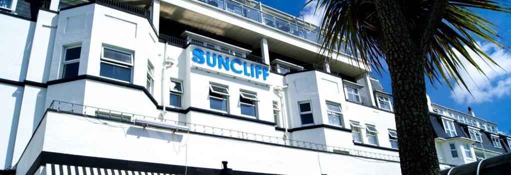 Suncliff Hotel - 본머스 - 건물