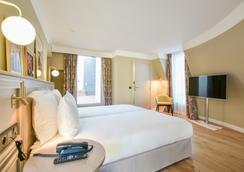 Xo Hotel - 파리 - 침실