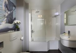 호텔 르 베르사이유 - Versailles - 욕실