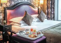 로얄 세인트 저메인 호텔 파리