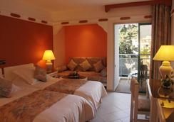 Lti Agadir Beach Club - 아가디르 - 침실