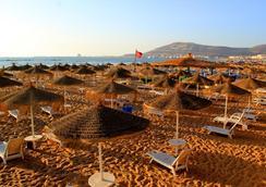 Lti Agadir Beach Club - 아가디르 - 해변