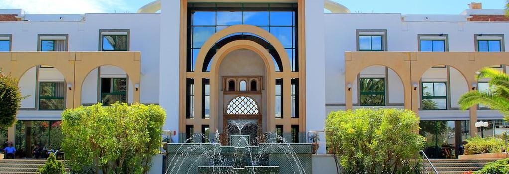 lti-Agadir Beach Club - 아가디르 - 건물