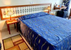 센트림 블러바드 호텔 - 나이로비 - 침실