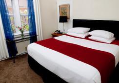 Baltic Hotel - 마이애미비치 - 침실