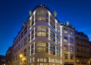 르 싱크 코뎃 호텔
