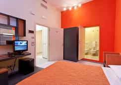 소뇨 디 줄리에타 에 로미오 - 베네치아 - 침실