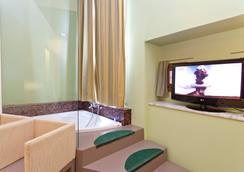 소뇨 디 줄리에타 에 로미오 - 베네치아 - 욕실