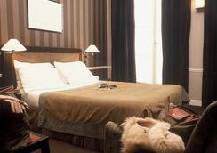 호텔 빅토리스 오페라 - 파리 - 침실