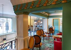 엠버시 호텔 - 샌프란시스코 - 레스토랑