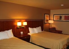 Creekside Lands Inn - 찰스턴 - 침실