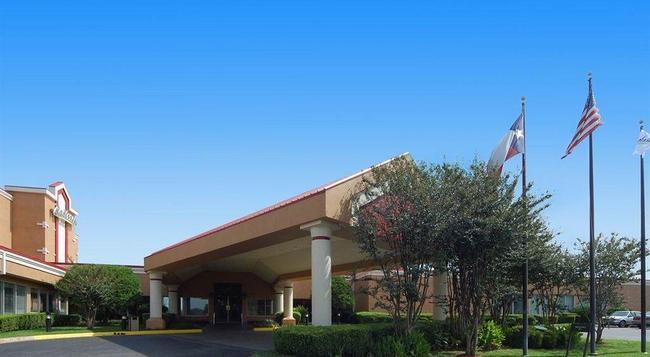 The Regency Hotel - 댈러스 - 건물