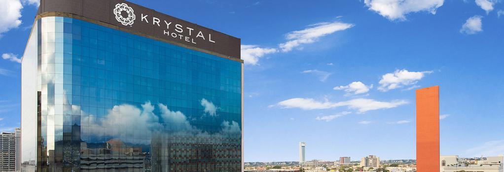 Krystal Monterrey - 몬테레이 - 건물