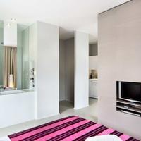 럭스 11 베를린 미테 Guestroom
