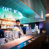 럭스 11 베를린 미테 Hotel Bar