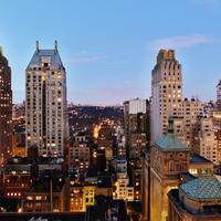 바이스로이 센트럴 파크 뉴욕 City View