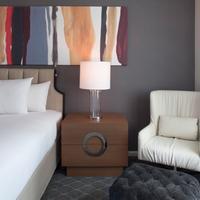 피프티 NYC-아피니아 호텔 Guestroom
