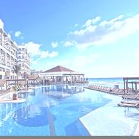 하얏트 지라라 칸쿤 호텔 Pool