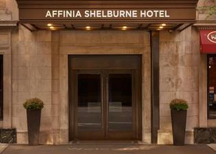 쉘번 NYC -어피니아 호텔