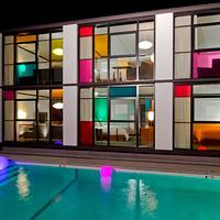 더 버브 호텔 Outdoor Pool
