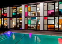 The Verb Hotel - 보스턴 - 수영장