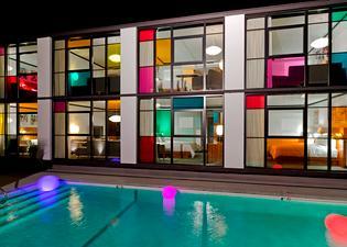 더 버브 호텔