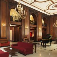 더 리드 하우스 히스토릭 인 앤 스위트 Hotel Lobby