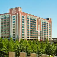 St. Louis City Center Hotel Hotel Exterior