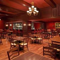 St. Louis City Center Hotel Hotel Bar